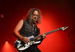 Kirk Hammett Net Worth, Bio 2017-2016, Wiki - REVISED ...