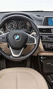 BMW: 2018 BMW X1 M Interior Dimensions - 2018 BMW X1 ...