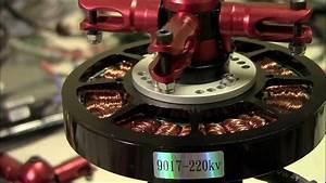 Rc Bldc Motor 9017 220kv Maiden