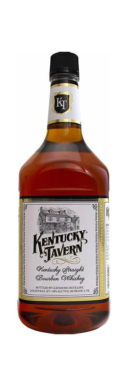 Kentucky Tavern Bourbon 75l Spirits Non Wine