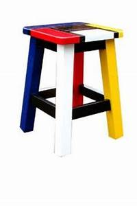de stijl table light de stijl pinterest ecole boulle With couleur pour le salon 8 un motif inspire par les compositions de mondrian