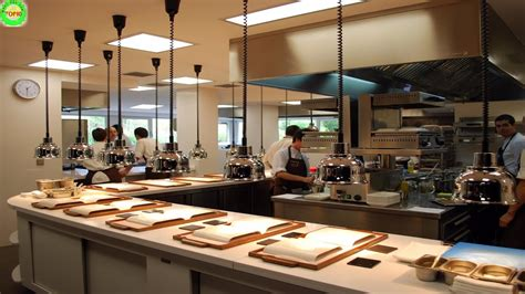 best restaurant kitchen design the 10 best restaurants in the world 4592