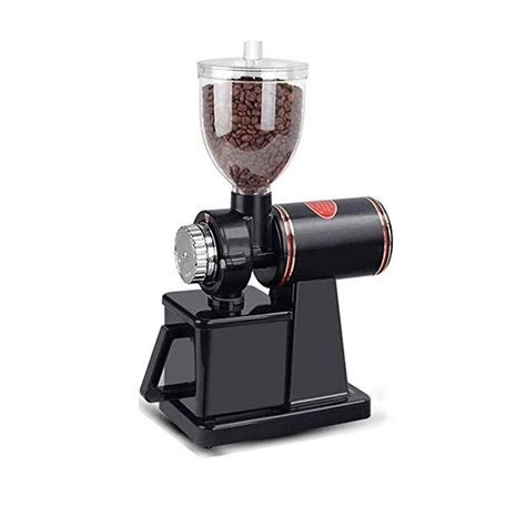 Espresso machines with grinders allow you to save space; Electric Coffee Machine,Crushing Coffee Machine Ground Coffee Machine 8 Gear Adjustable ...