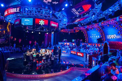 wsop main event final table 2017 poker central wsop ink deal and extend espn relationship