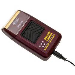 Wahl Electric Shaver