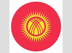 Flag Of Kyrgyzstan Emoji for Facebook, Email & SMS ID