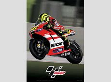 Moto GP Valentino Rossi 3D Poster, 3D Print EuroPosters