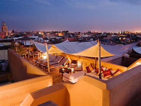 chambre d h el romantique riad médina marrakech le meilleur de la réservation de