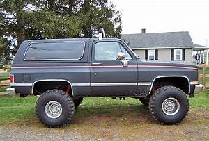 U0026 39 86 Chevy Blazer    I Really Really Want One That You Can