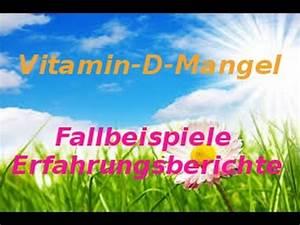 vitamin d erfahrungsberichte
