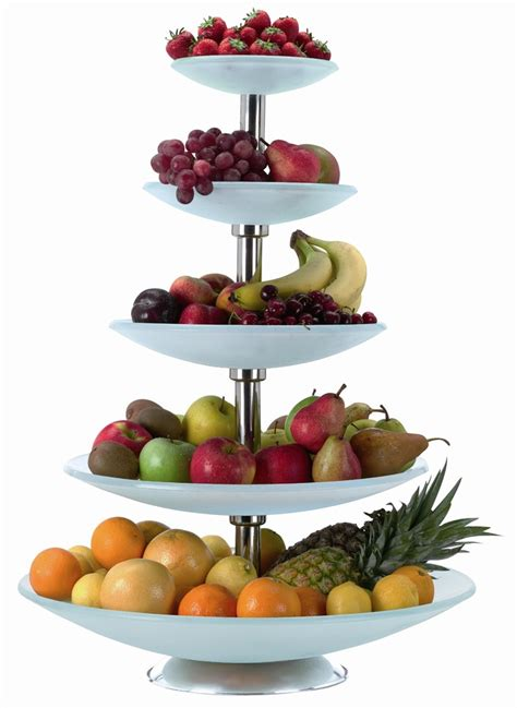 Decoration Home Interior - tiered fruit stand various types of stands homesfeed