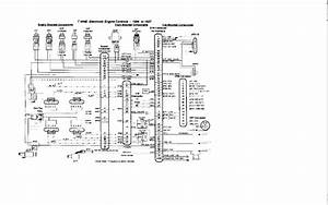 International 9400i Fuse Panel Diagram