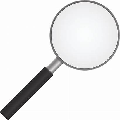 Magnifying Detective Glass Theme Classroom Glasses Shape