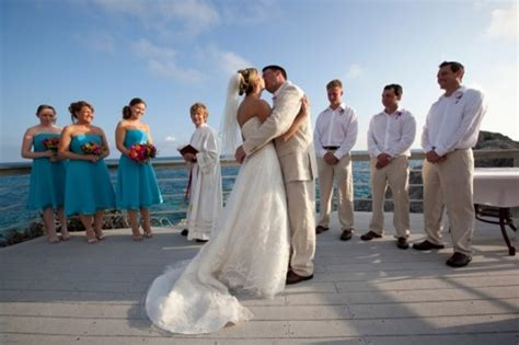 Why You Should Consider A Cruise Wedding | Pamper.My