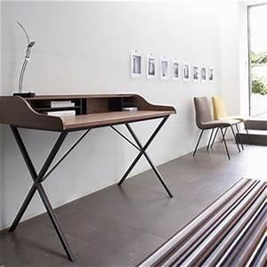 Sekretär Nussbaum Modern : die wohngalerie ursuline schreibtisch von ligne roset ~ Michelbontemps.com Haus und Dekorationen