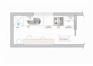 conseils d architecte 4 plans de cuisine en i