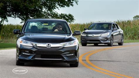 2018 honda accord how much does it cost news cars com