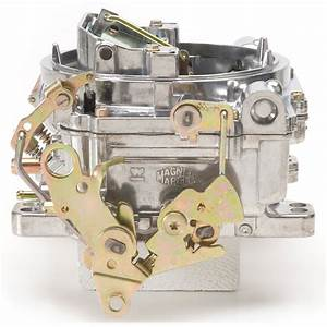 Edelbrock 1403 Performer Series Carburetors At Atkhp Com