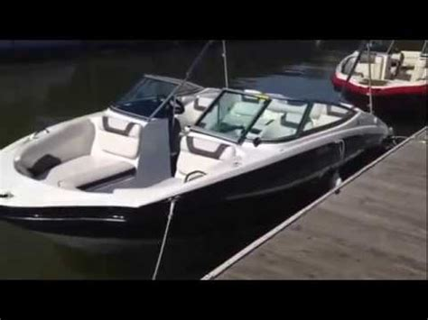 Yamaha Boat Dealers In Nc by 2014 Yamaha Sx190 Jet Boat For Sale Lake Wylie Sc