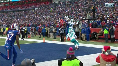 bills  robbed  td    call  defensive pass
