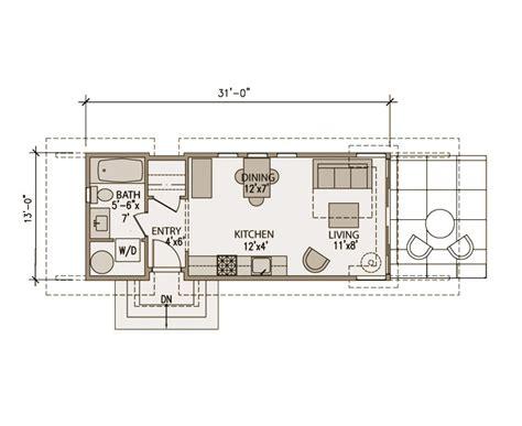 home designs floor plans stillwater dwellings mini one floor plan modernprefabs
