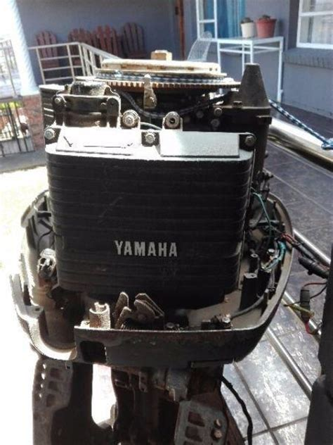 Yamaha Outboard Motors For Sale Western Cape by Used Outboard Motors For Sale Brick7 Boats