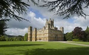 Travel – Highclere Castle The Enchanted Manor