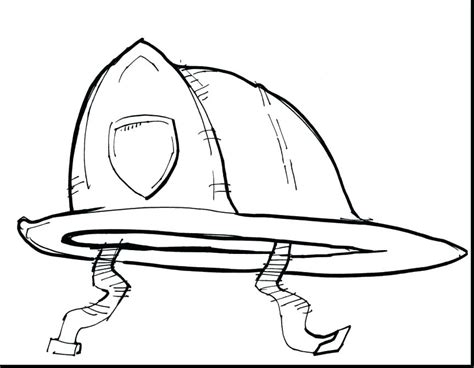 fireman hat template fireman hat drawing at getdrawings free for personal use fireman hat drawing of your choice