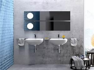 Como arredo bagno completo by ceramica flaminia for Arredo bagno como