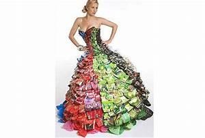 Disfraces originales con materiales desechables y reciclados 2017 Ecología Hoy