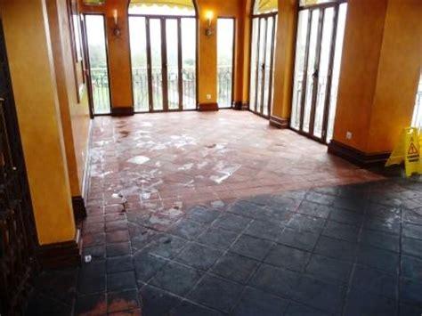 tile doctor terracotta tile restoration information