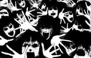 anime horror short stories short horror manga recs anime amino