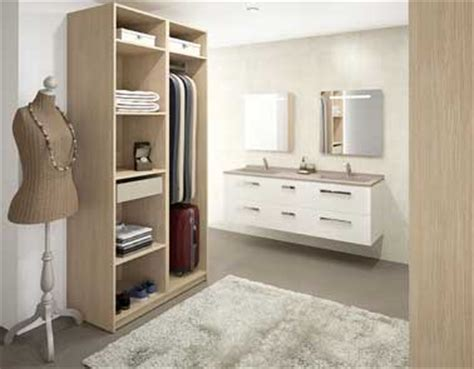 dressing ouvert chambre armoire dressing ouvert dans chambre parentale