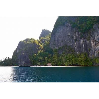 'El Nido' beach 'white sand beach' Philippines Palawan