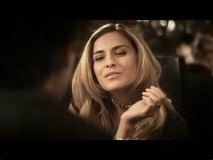 AXE Twist avec CLARA MORGANE - YouTube