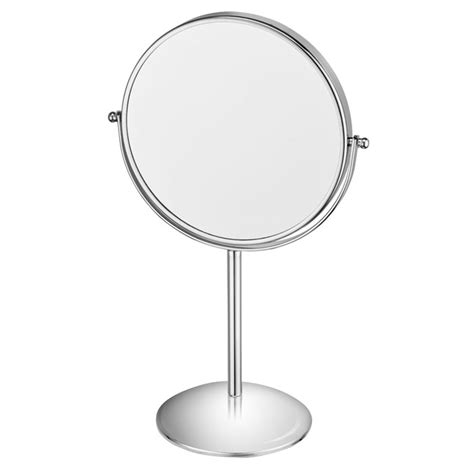 conair 5x magnified lighted makeup mirror conair 41518w 8 quot non lighted vanity mirror 1x 5x