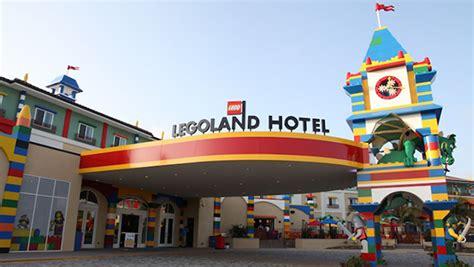 legoland hotel gizmodo australia