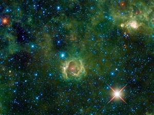 Nasa Nebula Wallpaper - Pics about space