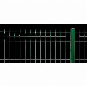 Tarif Grillage Rigide : clot re en fer et grillage rigide direct portails ~ Edinachiropracticcenter.com Idées de Décoration
