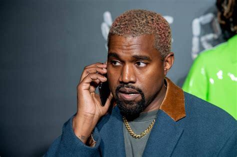 Kanye West Shares Cover Art For
