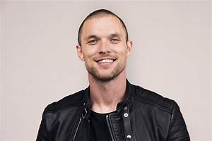 Ed Skrein Talks Dinner With Tupac And The Best Advice He's ...