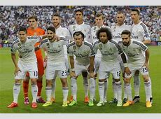 Forbes Names Real Madrid Most Valuable Club See Full List