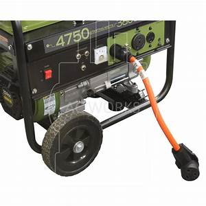 L14 30 Male Plug Wiring Diagram