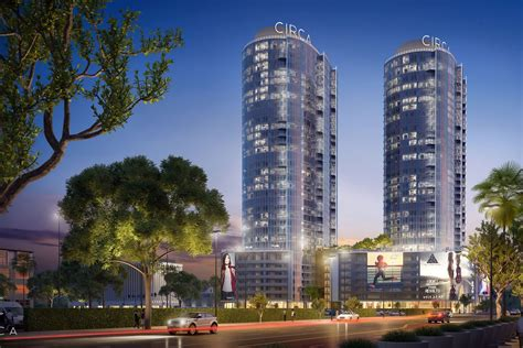 south parks huge circa towers  offer rents