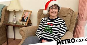 Gogglebox's June Berincoff reminds fans Christmas can be ...