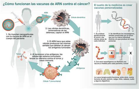 vacunar  los pacientes  combatir sus tumores