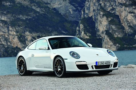 porsche 911 carrera gts spoiler porsche 911 carrera gts 997 specs 2010 2011