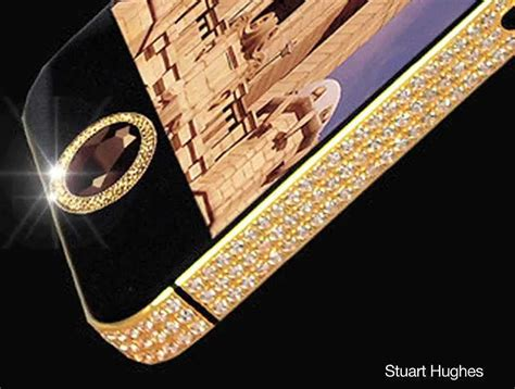 the most expensive iphone 5 in the world is in