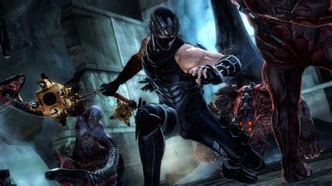 Classic Ninja Gaiden Scores Earn A Deluxe Remaster Next Year