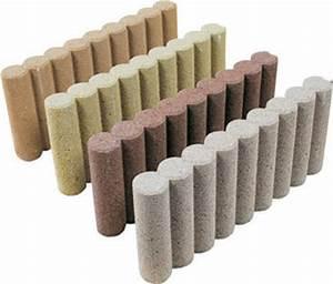 Bordure En Ciment : bordurette b ton cannel e ~ Premium-room.com Idées de Décoration